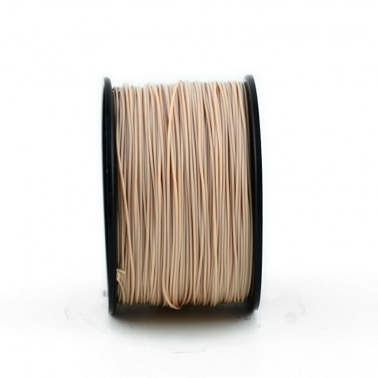 1.75mm skin color ABS filament