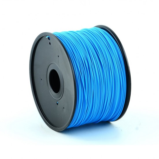 1.75mm royal blue ABS filament