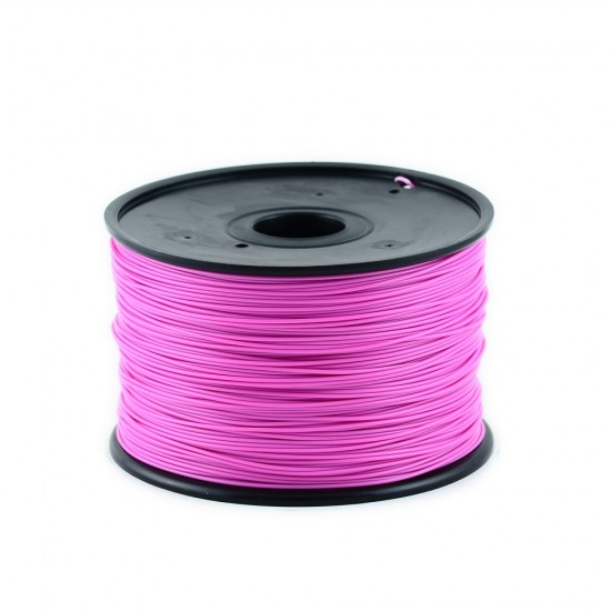 1.75mm magenta ABS filament