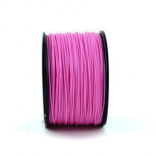 1.75mm orchid ABS filament