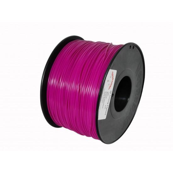 1.75mm violet ABS filament