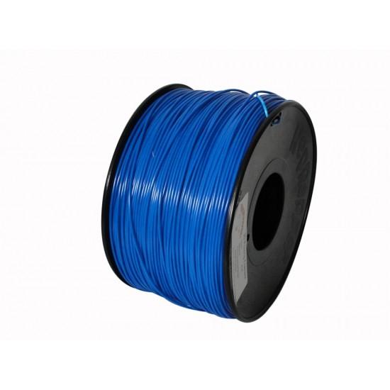 1.75mm  blauw HIPS filament