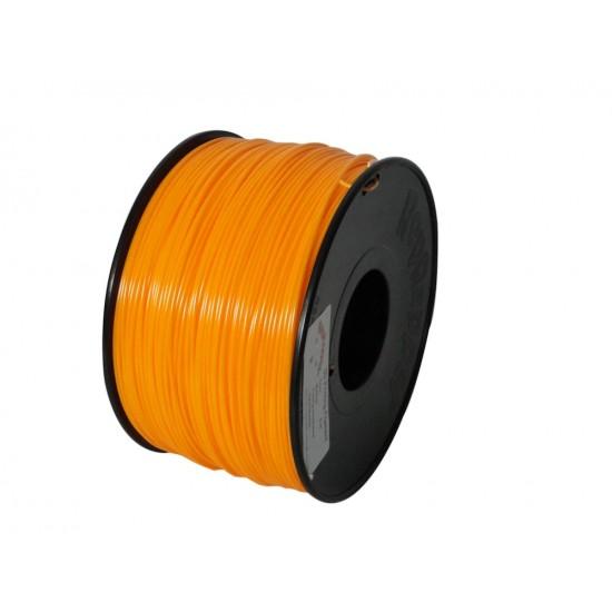 1.75mm orange HIPS filament