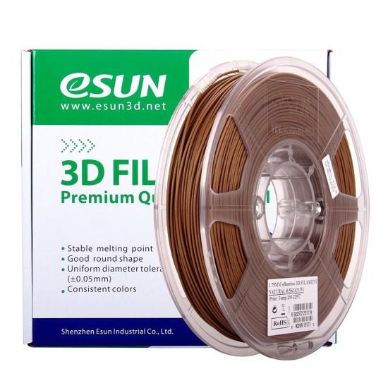 1.75mm bamboo wood filament