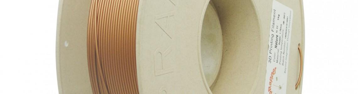 1.75mm metal pla filament