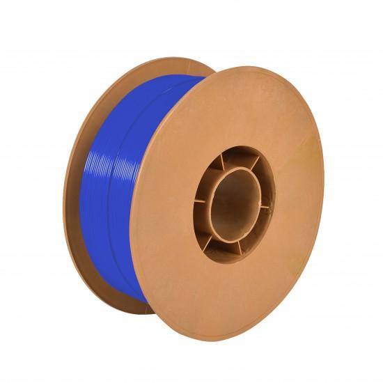 1.75mm kleurveranderend PLA filament blauw wit