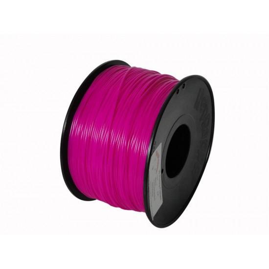 1.75mm violet PLA filament