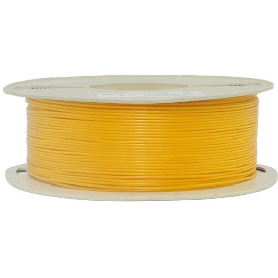 1.75mm gold PLA filament