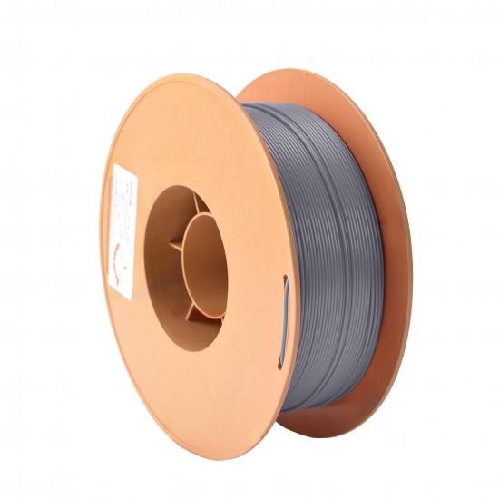 1.75mm mat grey nylon filament