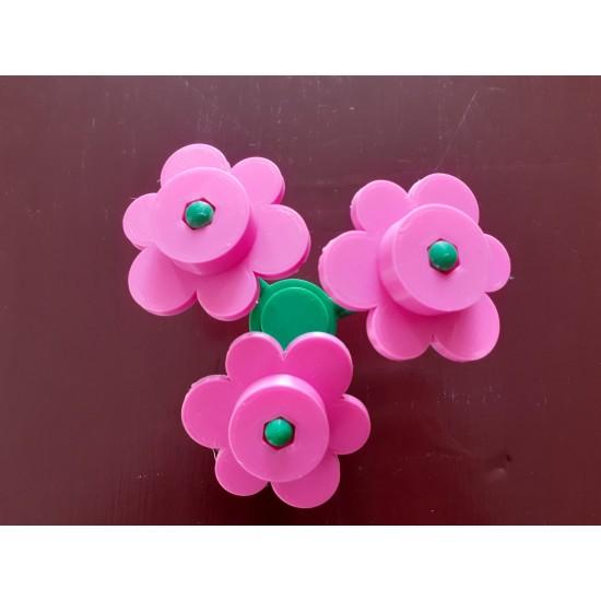 1.75mm roze PLA filament