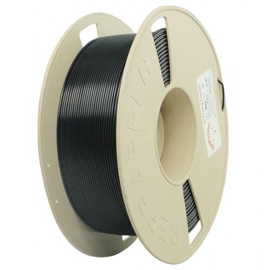 2.85mm zwart PETG filament