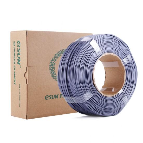 1.75mm grey PLA+ Re-filament
