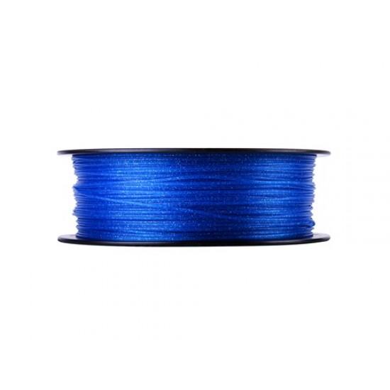 1.75mm blauw eTwinkling PLA filament