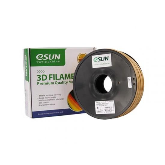1.75mm hout filament 0,5kg