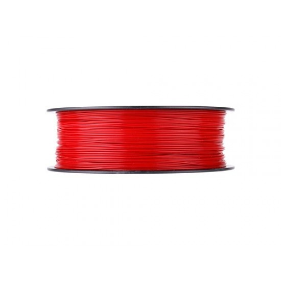 1.75mm Fire engine red PLA+ filament