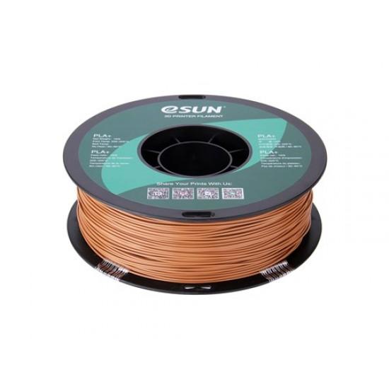 1.75mm lichtbruin PLA+ filament