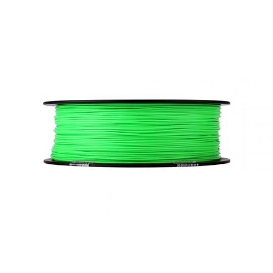 2.85mm peak green PLA+ filament