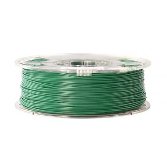 1.75mm dennegroen PLA+ filament