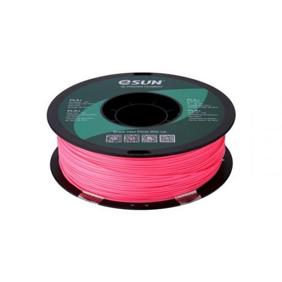 1.75mm pink PLA+ filament
