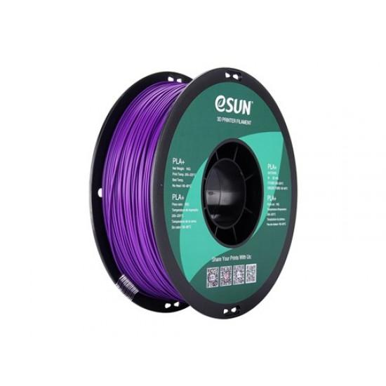 2.85mm paars PLA+ filament