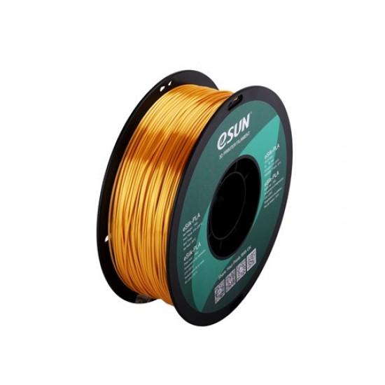 1.75mm goud eSilk PLA filament