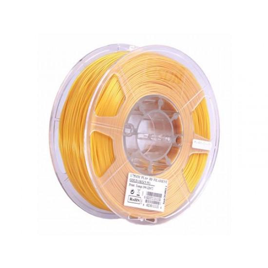2.85mm goud PLA+ filament