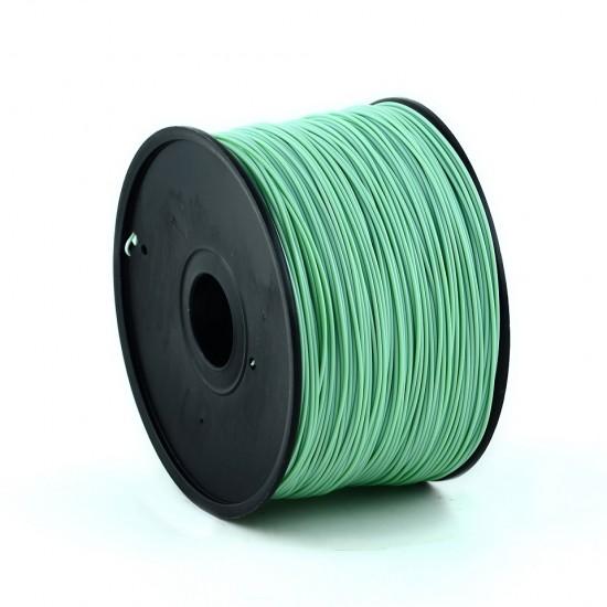 3.0mm sea green ABS filament