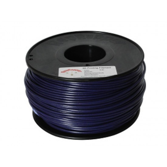 3.0mm galaxy ABS filament
