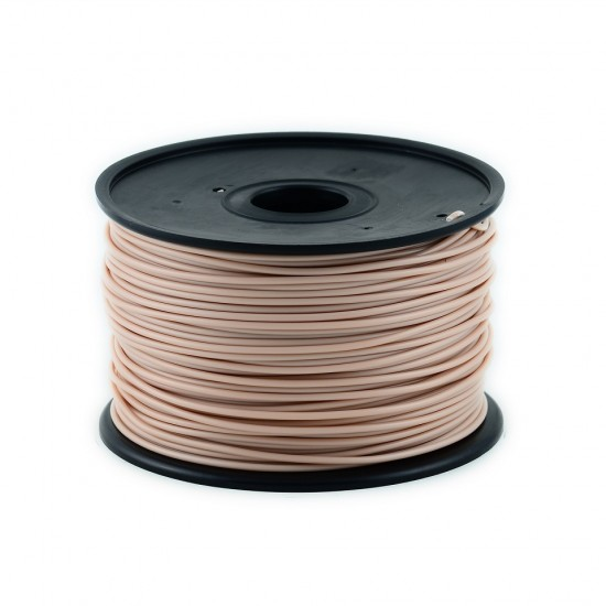 3.0mm skin color ABS filament