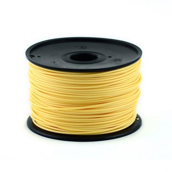 3.0mm khaki ABS filament