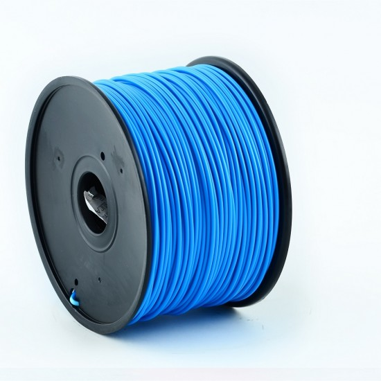 3.0mm royal blue ABS filament