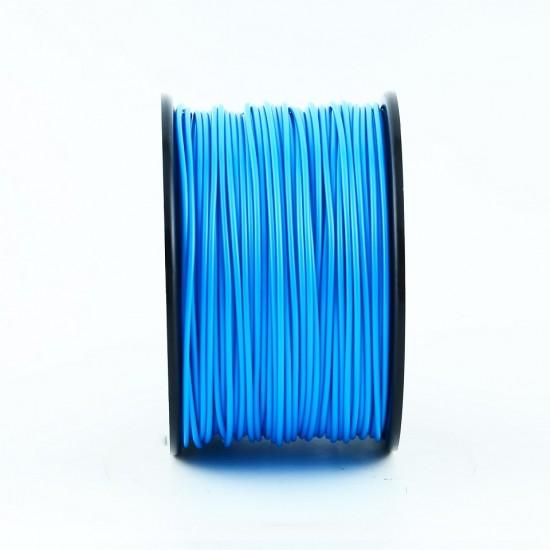 3mm koninklijk blauw ABS filament