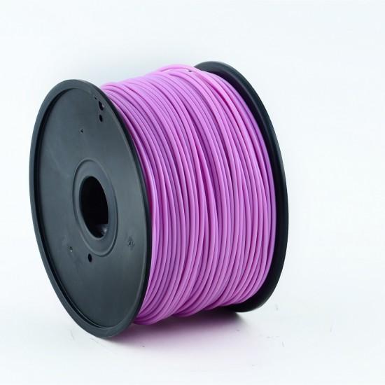 3mm licht violet ABS filament