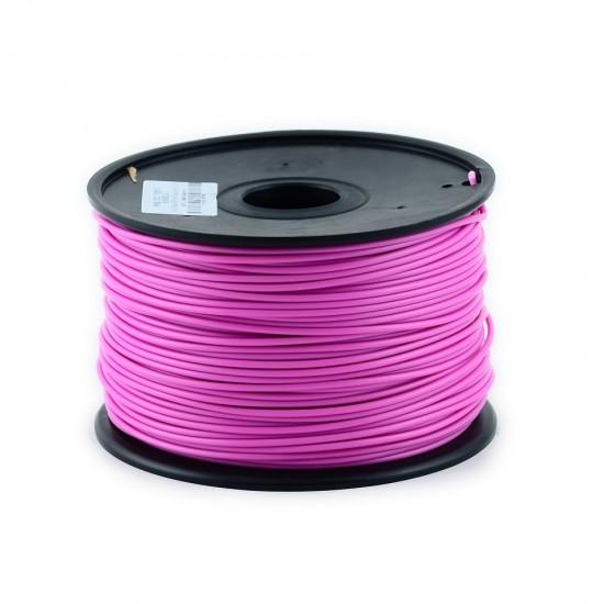 3mm magenta ABS filament