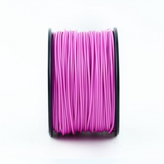 3.0mm magenta ABS filament