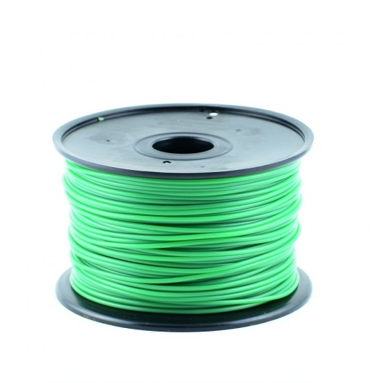 3.0mm grass green ABS filament