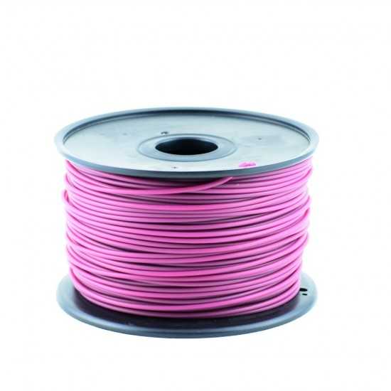 3.0mm maroon ABS filament