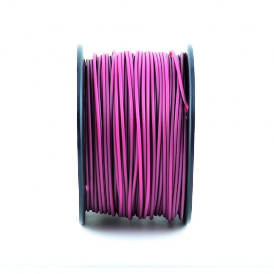 3mm paarsrood ABS filament