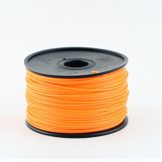 3.0mm orange HIPS filament