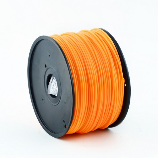 3.0mm orange HIPS filament