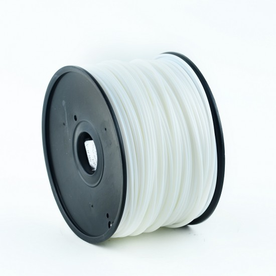 3.0mm white HIPS filament