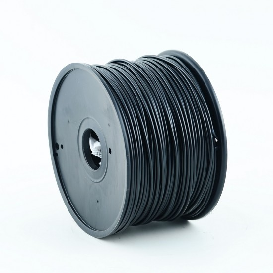 3.0mm black HIPS filament