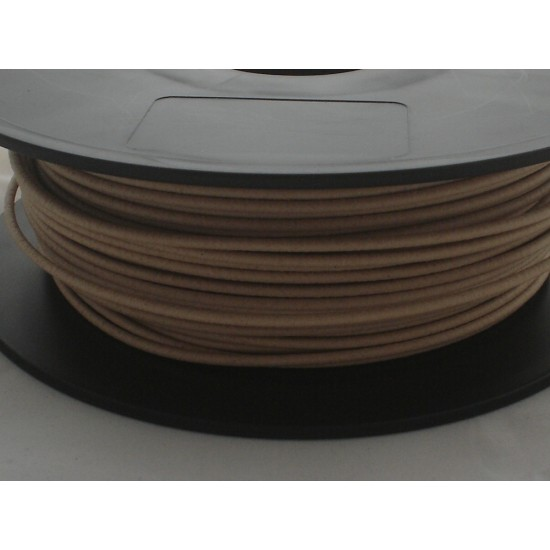 3.0mm grijs hout filament