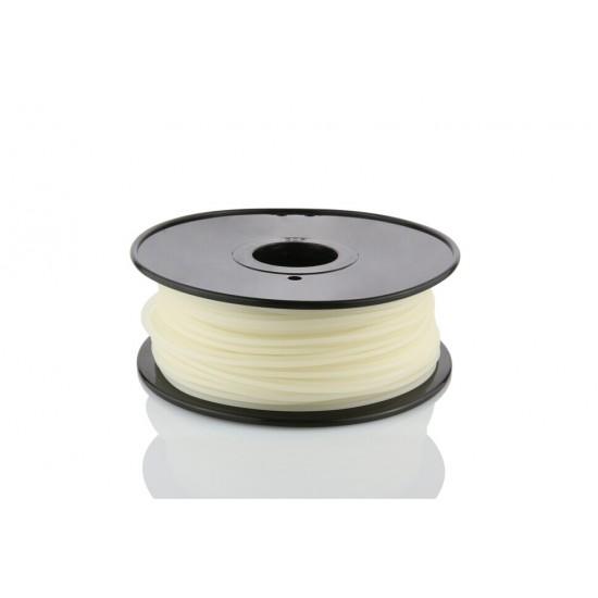 3.0mm natural nylon filament