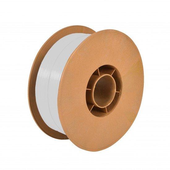 2.85mm kleurveranderend PLA filament grijs wit