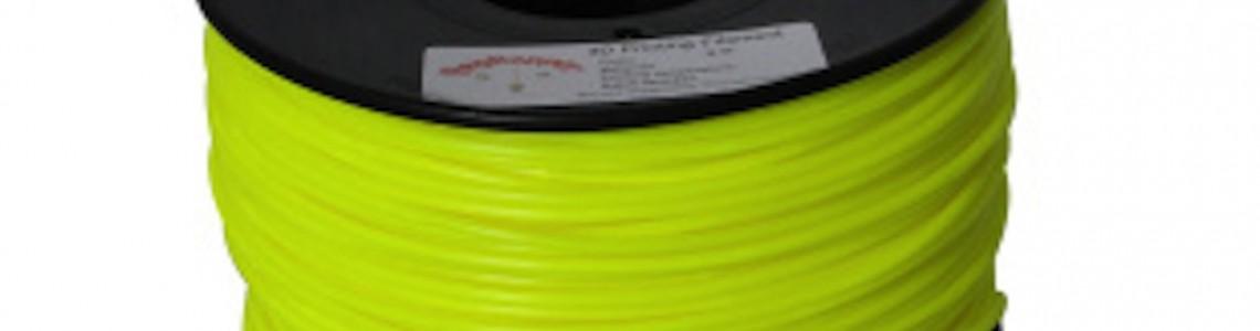 3.0mm PLA filament