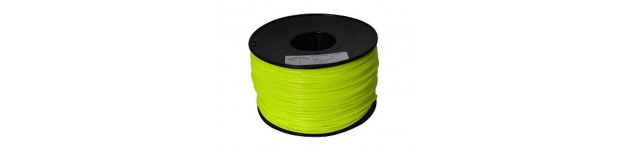 2.85/3.0mm PLA filament