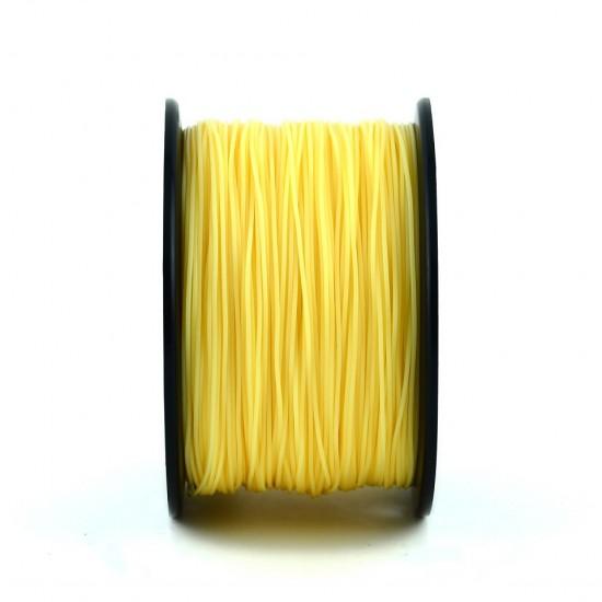 3.0mm khaki PLA filament