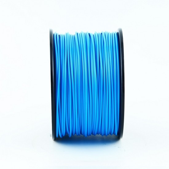 3.0mm royal blue PLA filament