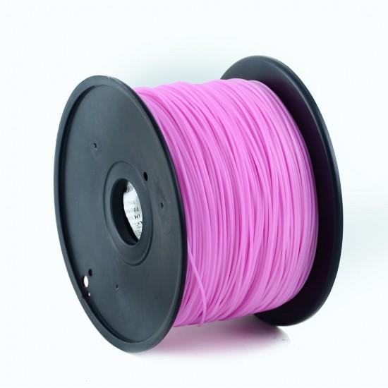 3.0mm light violet PLA filament